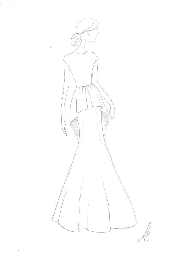 dress sketch2